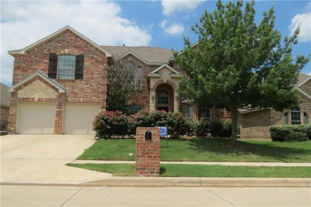 412 Mesa View Trail, Fort Worth, TX 76131 (MLS #13623314) :: RE/MAX Elite
