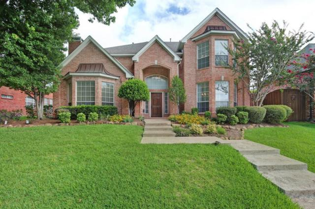 5937 Pebblestone Lane, Plano, TX 75093 (MLS #13623639) :: Team Tiller