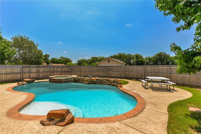 123 Country Drive, Waxahachie, TX 75165 (MLS #13623986) :: Century 21 Judge Fite Company