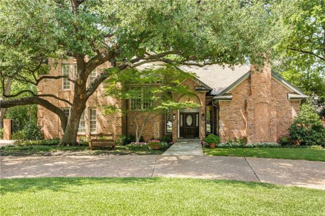 5427 Farquhar Lane, Dallas, TX 75209 (MLS #13624192) :: Team Hodnett