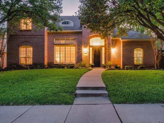 5813 Kingsbrook Drive, Plano, TX 75093 (MLS #13624201) :: Frankie Arthur Real Estate