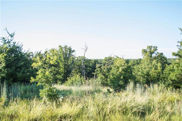 D55 Hensley Road, Gordon, TX 76453 (MLS #13624233) :: Jones-Papadopoulos & Co