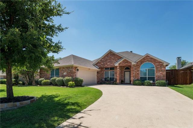 1532 Elika Court, Lewisville, TX 75067 (MLS #13624366) :: Frankie Arthur Real Estate