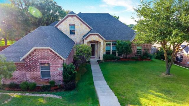 3208 Northwood Drive, Highland Village, TX 75077 (MLS #13624993) :: Team Tiller