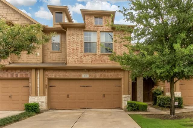 3510 Boxwood Drive, Garland, TX 75040 (MLS #13625055) :: The Cheney Group