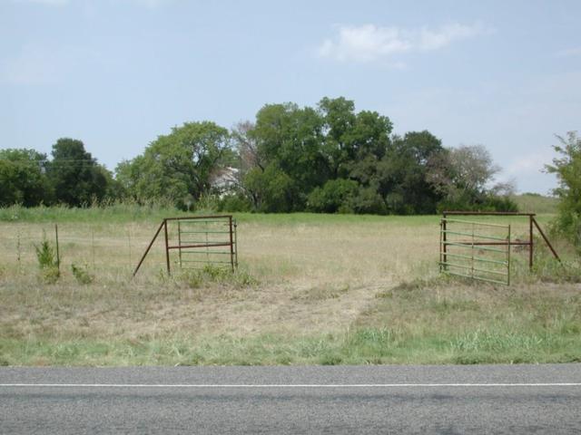 0000 Adams, Sherman, TX 75090 (MLS #13625152) :: Team Hodnett
