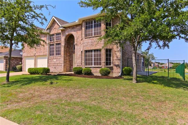 2002 Water Fall Way, Wylie, TX 75098 (MLS #13625174) :: Robbins Real Estate