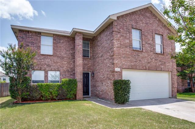 1113 Switchgrass Lane, Crowley, TX 76036 (MLS #13625189) :: Century 21 Judge Fite Company