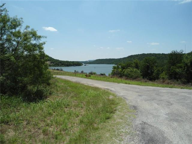 TBD Chisholm Trail Drive N, Gordon, TX 76453 (MLS #13625207) :: The Chad Smith Team