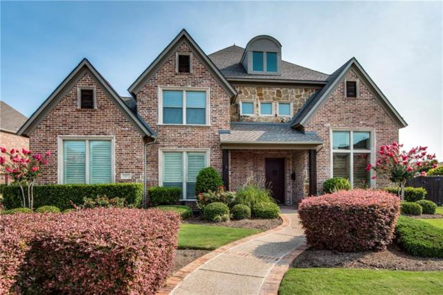 2336 King Arthur Boulevard, Lewisville, TX 75056 (MLS #13625265) :: Real Estate By Design
