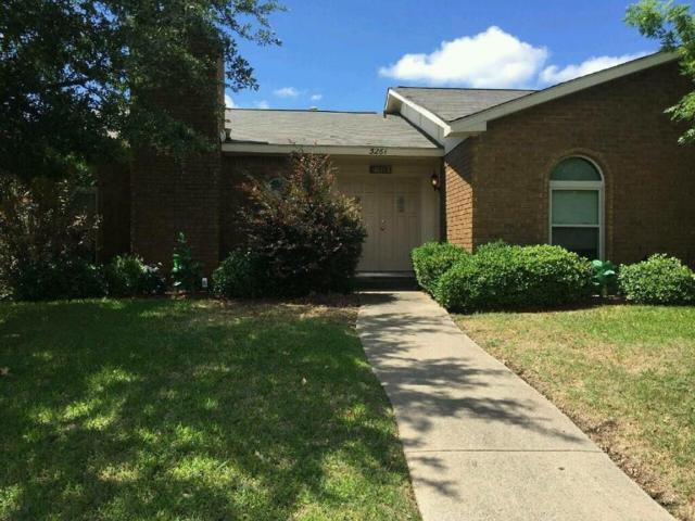 5261 Reed, The Colony, TX 75056 (MLS #13625333) :: The Cheney Group