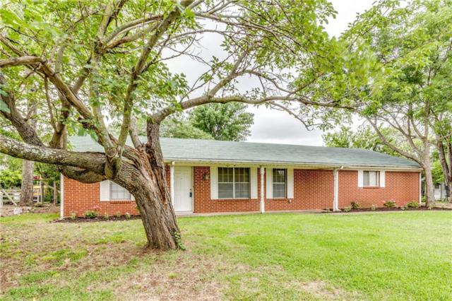 129 Acuff Lane, Colleyville, TX 76034 (MLS #13625345) :: The Mitchell Group