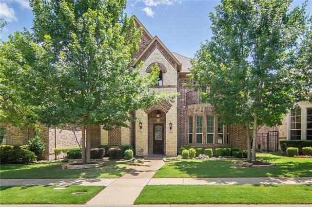 5621 Braemar Drive, Frisco, TX 75034 (MLS #13625556) :: Team Hodnett