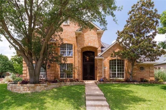 6600 Meade Drive, Colleyville, TX 76034 (MLS #13625699) :: Frankie Arthur Real Estate