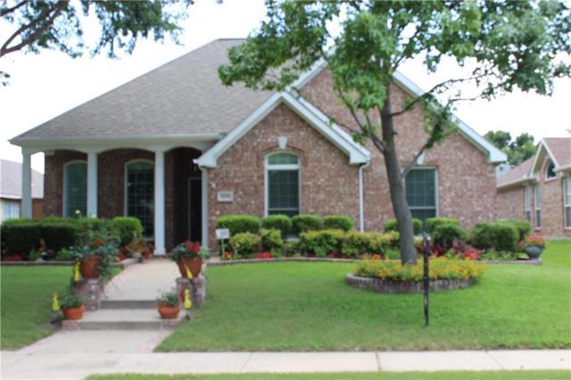 10409 Ashmont Drive, Frisco, TX 75035 (MLS #13625732) :: Robbins Real Estate