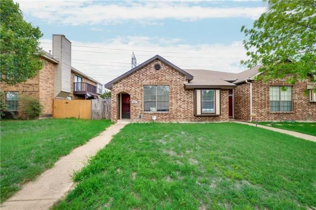 455 Chestnut Lane, Desoto, TX 75115 (MLS #13625740) :: Century 21 Judge Fite Company