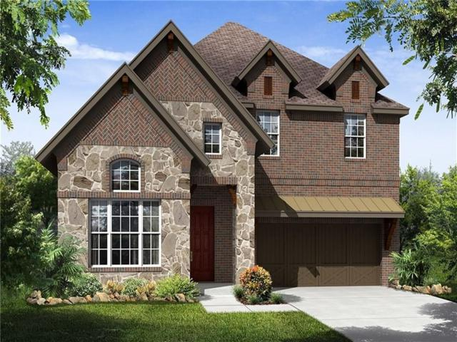 3205 Willow Brook Drive, Mansfield, TX 76063 (MLS #13625842) :: Century 21 Judge Fite Company