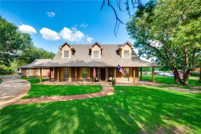 110 Forest Oak Court, Double Oak, TX 75077 (MLS #13625884) :: RE/MAX Elite
