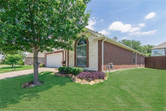 2741 Stallion Drive, Little Elm, TX 75068 (MLS #13625946) :: The Cheney Group