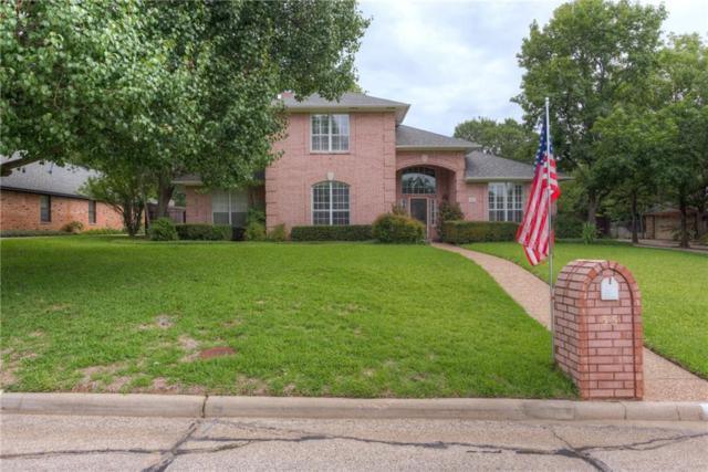35 Timbergreen Circle, Denton, TX 76205 (MLS #13626056) :: MLux Properties
