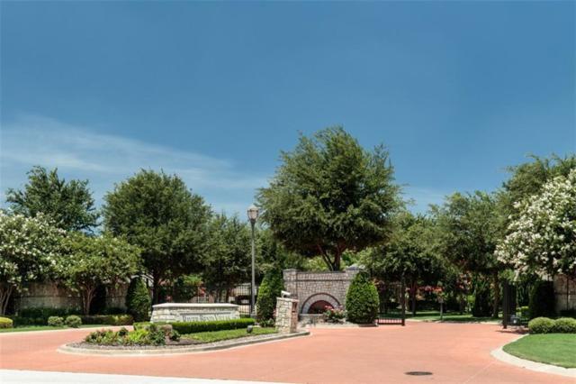 3110 Camellia Rose Drive #213, Fort Worth, TX 76116 (MLS #13626635) :: Century 21 Judge Fite Company