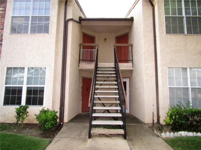 12480 Abrams Road #2925, Dallas, TX 75243 (MLS #13626718) :: Century 21 Judge Fite Company