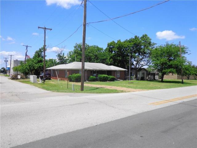 2203 Franklin Drive, Mesquite, TX 75150 (MLS #13626770) :: Team Hodnett