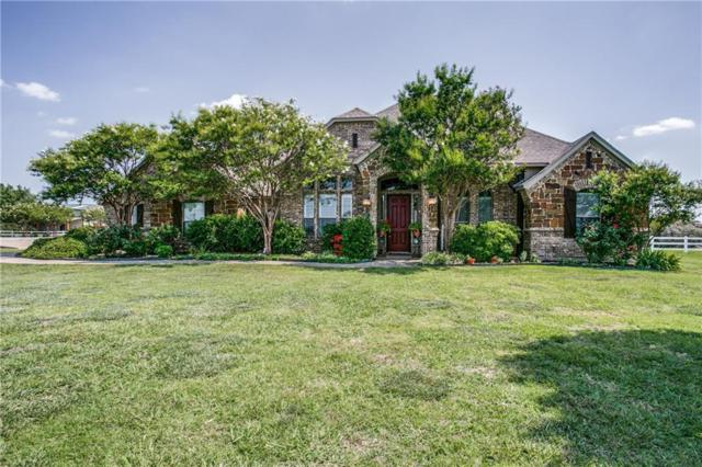 601 Lonesome Trail, Haslet, TX 76052 (MLS #13626826) :: The Marriott Group