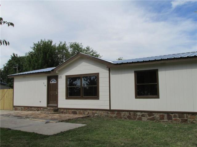 16 Willow Bend Court, Mansfield, TX 76063 (MLS #13626967) :: RE/MAX Pinnacle Group REALTORS