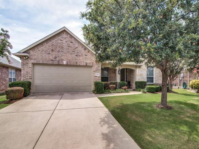 2544 Indian Hills Drive, Little Elm, TX 75068 (MLS #13627104) :: The Cheney Group