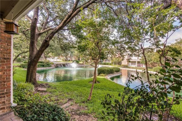 3550 Country Square Drive #504, Carrollton, TX 75006 (MLS #13627250) :: Van Poole Properties