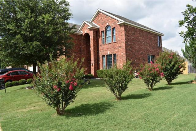912 Chestnut Avenue, Burleson, TX 76028 (MLS #13627290) :: The Mitchell Group