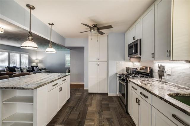 737 Newberry Drive, Richardson, TX 75080 (MLS #13627482) :: Van Poole Properties
