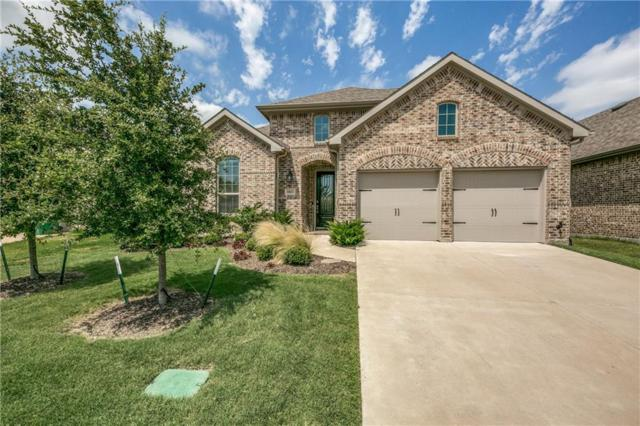 1022 Dunhill Lane, Forney, TX 75126 (MLS #13627652) :: Exalt Realty