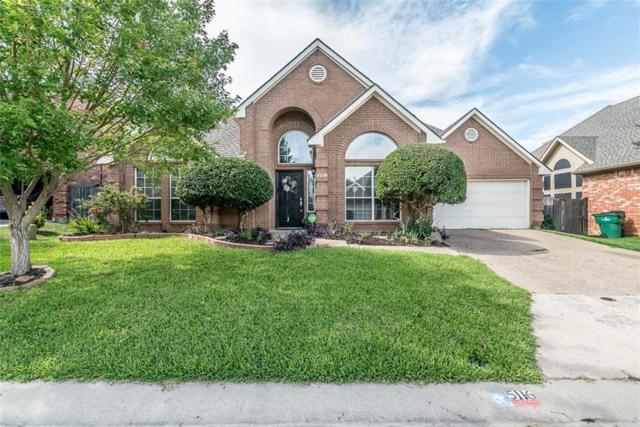 5116 Quail Ridge Drive, Mckinney, TX 75070 (MLS #13627654) :: Frankie Arthur Real Estate