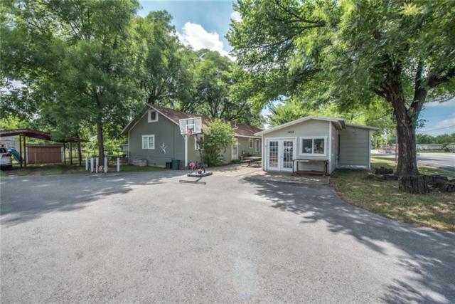 1201 Van Zandt Road, Glen Rose, TX 76043 (MLS #13627679) :: Magnolia Realty