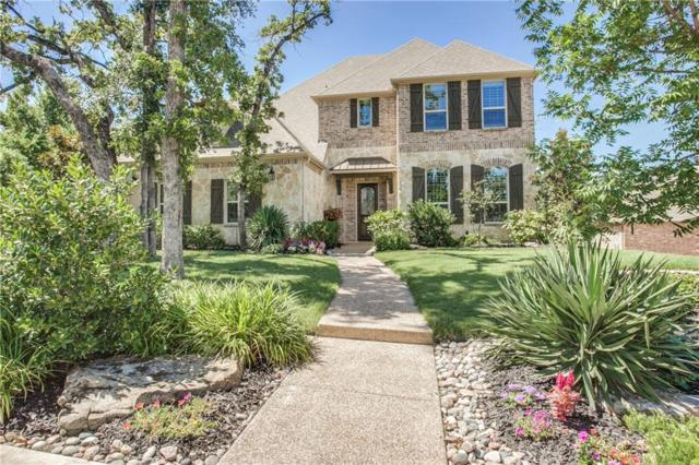 10 Reading Court, Trophy Club, TX 76262 (MLS #13627777) :: The Marriott Group