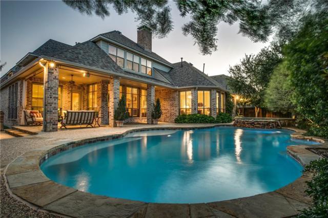 6800 Knollwood Drive, Mckinney, TX 75070 (MLS #13627882) :: Van Poole Properties
