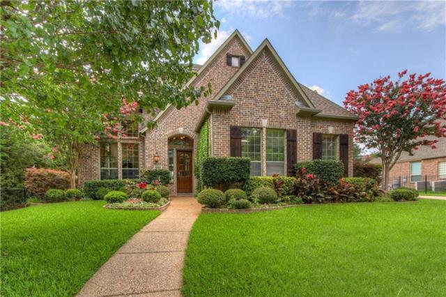 840 Del Carmen Drive, Prosper, TX 75078 (MLS #13627992) :: Real Estate By Design