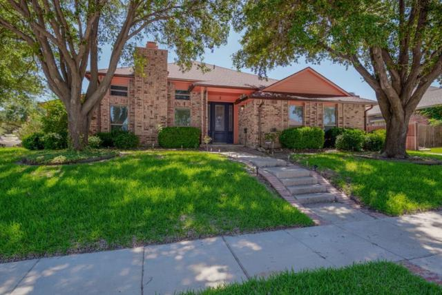 3 Holden Circle, The Colony, TX 75056 (MLS #13628007) :: The Cheney Group
