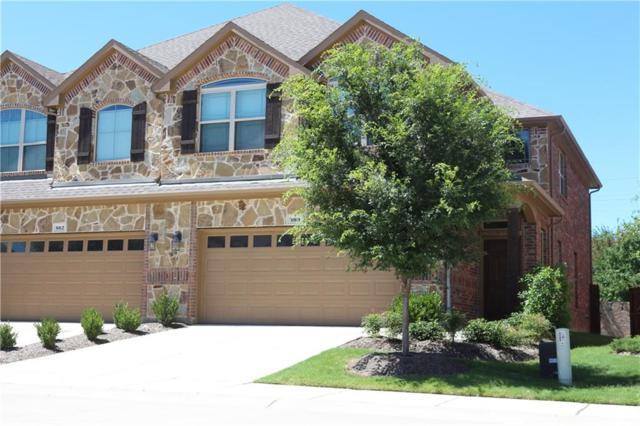880 Merino Drive, Allen, TX 75013 (MLS #13628090) :: The Cheney Group