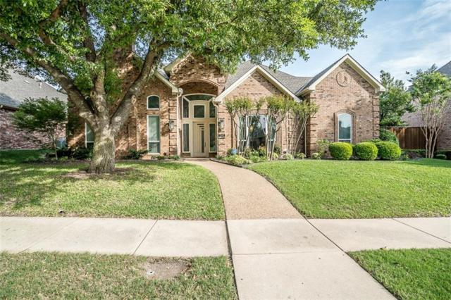 3520 Snidow Drive, Plano, TX 75025 (MLS #13628177) :: Team Tiller