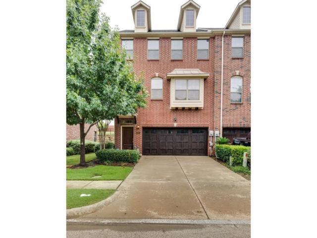 1471 Chase Lane, Irving, TX 75063 (MLS #13628273) :: Robbins Real Estate