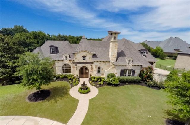 408 Mesa Ranch Court, Southlake, TX 76092 (MLS #13628571) :: Team Hodnett