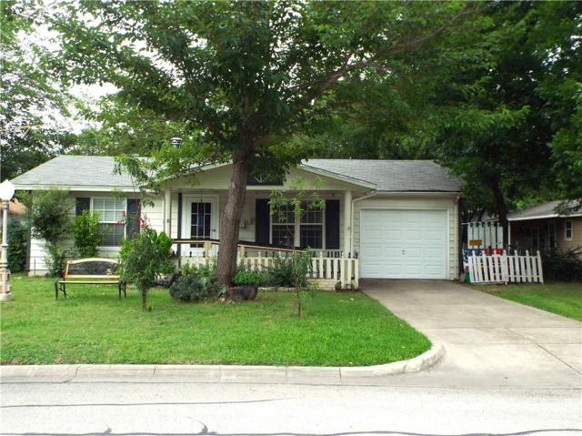 141 Lorna Street, Burleson, TX 76028 (MLS #13628598) :: The Mitchell Group