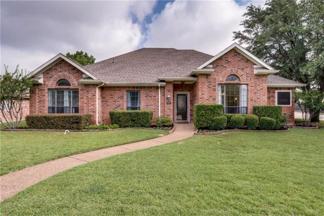 263 Winding Hollow Lane, Coppell, TX 75019 (MLS #13628625) :: The Marriott Group