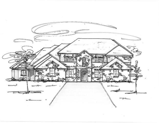 1129 Savoy Lane, Southlake, TX 76092 (MLS #13628638) :: Team Hodnett