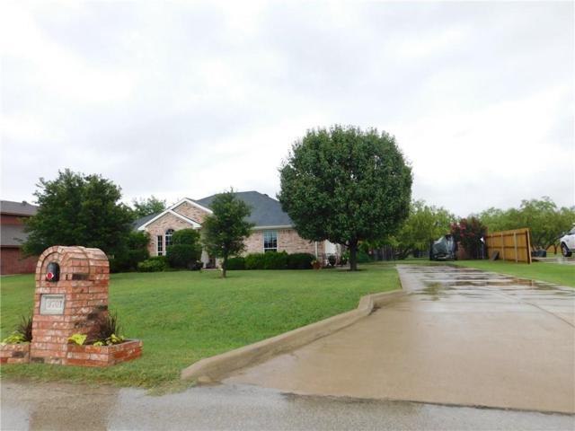 9701 Charolais Drive, Crowley, TX 76036 (MLS #13628676) :: Century 21 Judge Fite Company