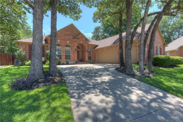 2212 Woods Edge, Corinth, TX 76210 (MLS #13628739) :: Real Estate By Design