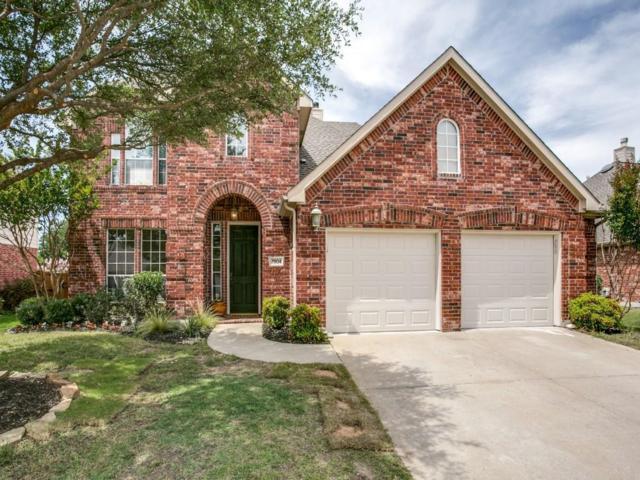 7904 Owl Creek Lane, Mckinney, TX 75070 (MLS #13628782) :: Frankie Arthur Real Estate